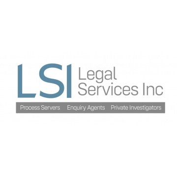 Legal Services Inc Ltd
