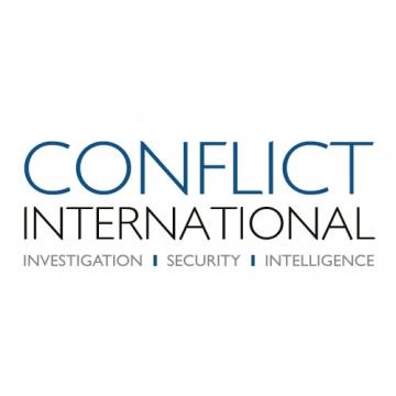 Conflict International Ltd