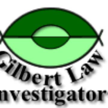 Gilbert Law & Co. (Investigators) Ltd