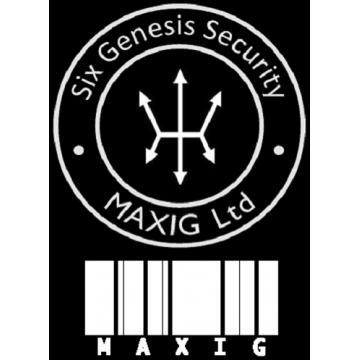 MAXIG Limited (Six Genesis Security)