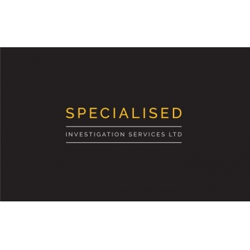 Specialised Investigation Services Ltd