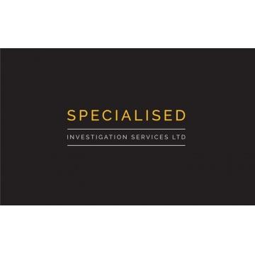 Specialised Investigation Services Ltd