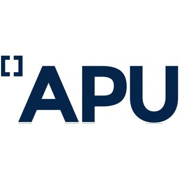 APU Ltd ( Corp Mem CR004)
