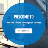 Williams & Wood Investigation Services Ltd