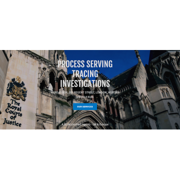 Williams & Wood Investigation Services Ltd