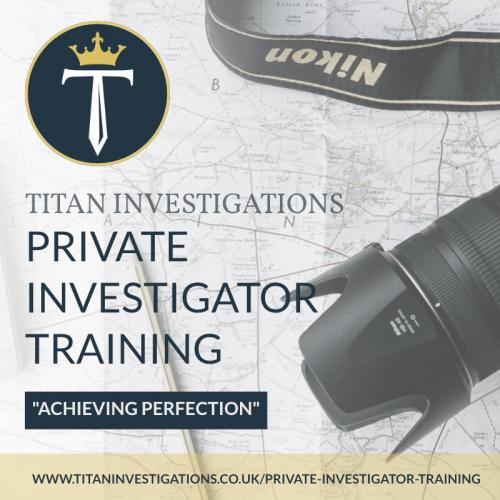 Titan Private Investigation