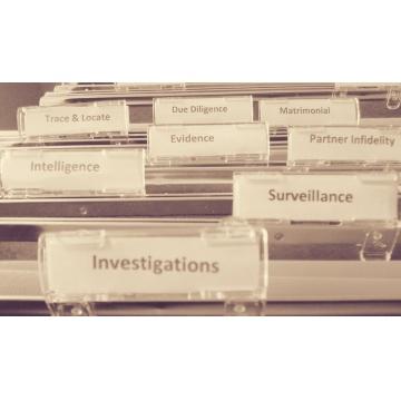 Orion Investigations & Intelligence Ltd
