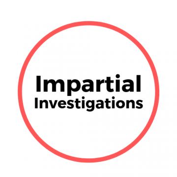 Impartial Investigations