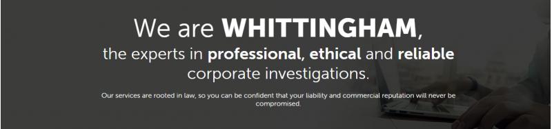 Whittingham Limited