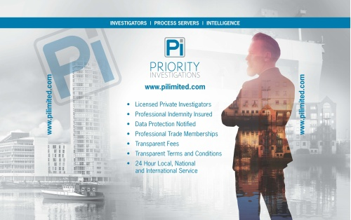Priority Investigations