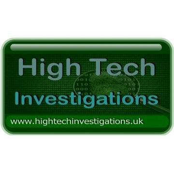 Blue Light Consultants t/a High Tech Investigations & Training