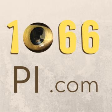 1066 PRIVATE INVESTIGATIONS