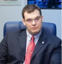 Mr. Sergey Lyubimenko