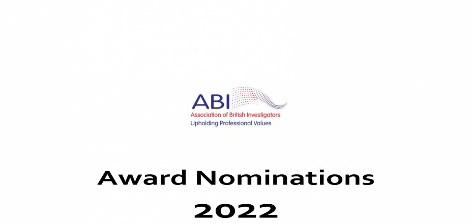 Nominations open for ABI Awards 2022
