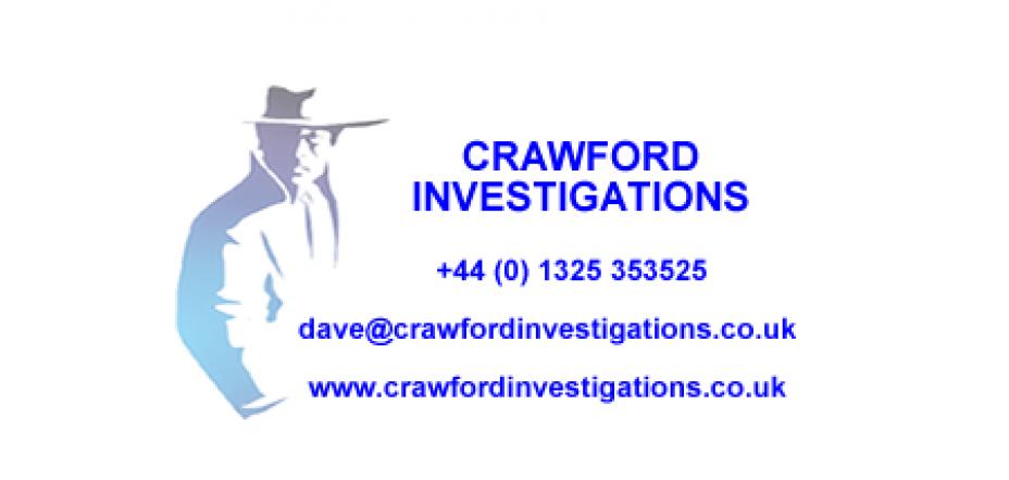 Case Study - Fraud Investigation