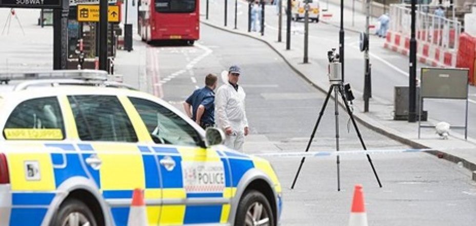 London terror attacks: Surveillance and security expert tells us what Londoners do need to think about