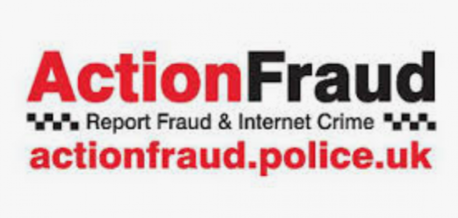 "Persistent Offending . . . . ""Not serious enough"" for Action Fraud!"