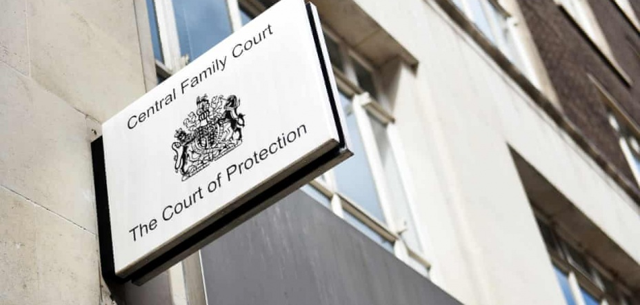 Parents 'weaponising' domestic violence orders, claims charity