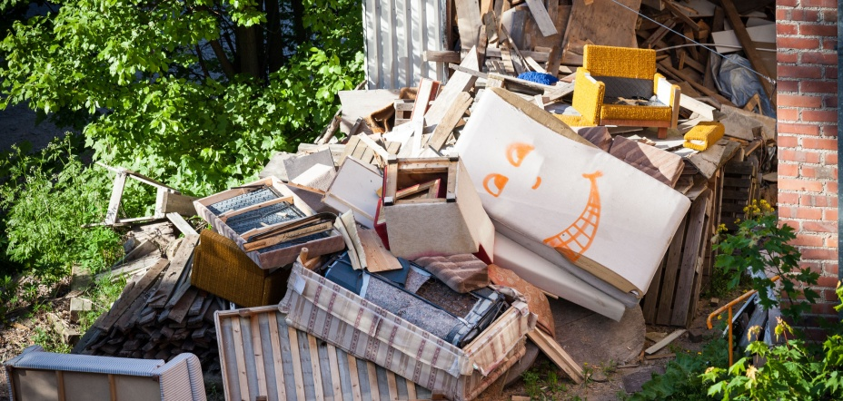 Crime Prevention advice for unauthorised encampments and fly tipping