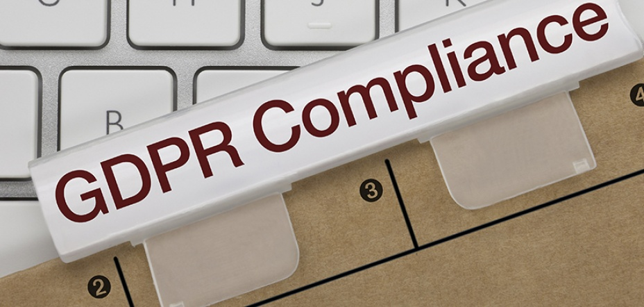 GDPR: Best practices for improving data security training