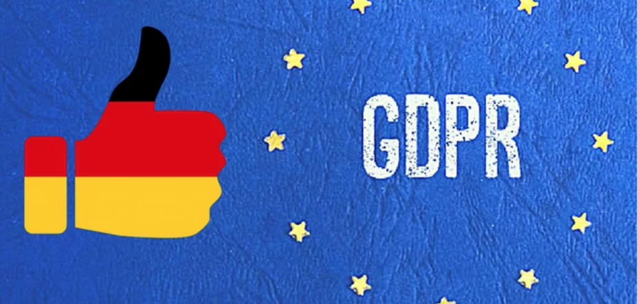 Germany: First data protection authority issues GDPR fine