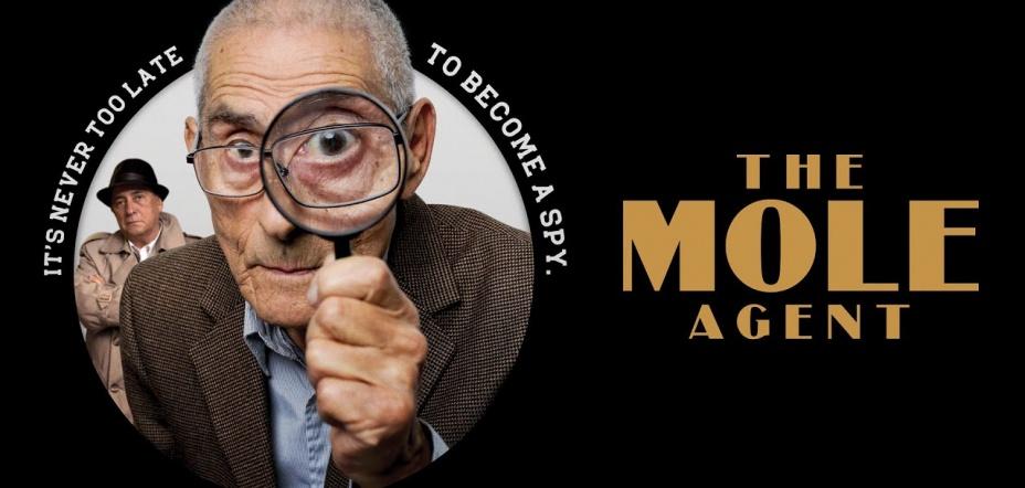 The Mole Agent Film Trailer