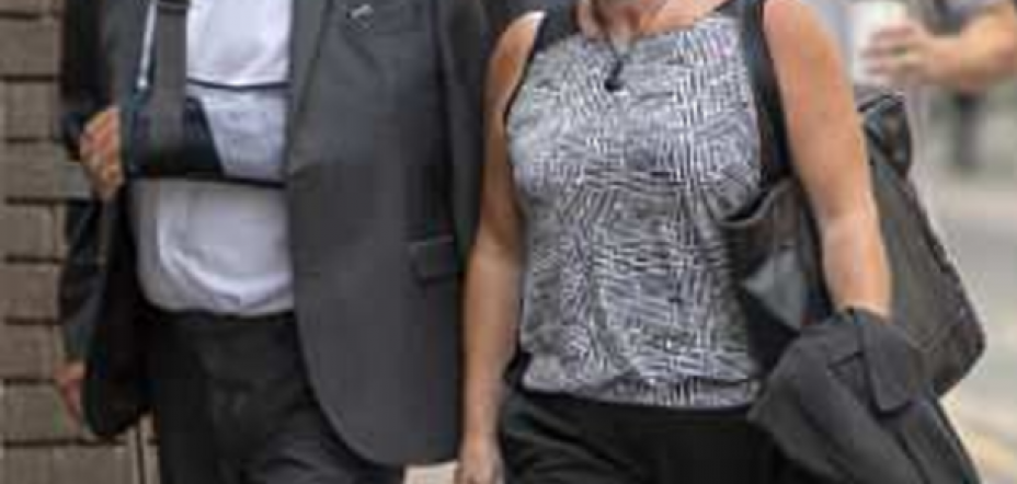 Fraudster, 70, was caught on a zip wire, up a tree and gardening despite being in 'constant pain' claimed £29,000 with a little help from his wife... a benefits investigator!