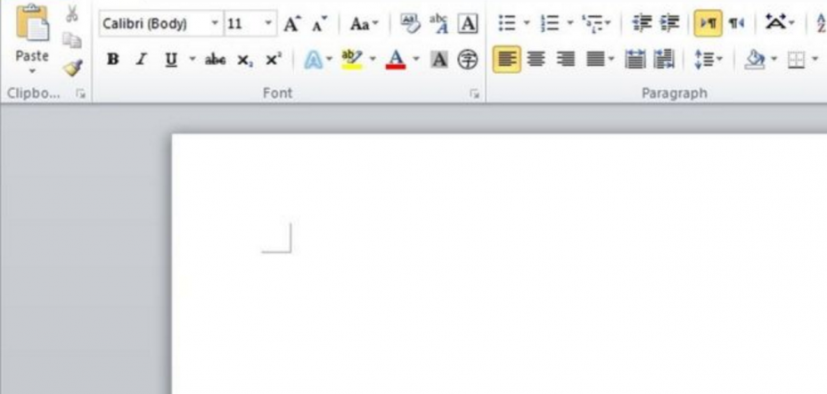 Hackers used Microsoft Word bug 'for months'