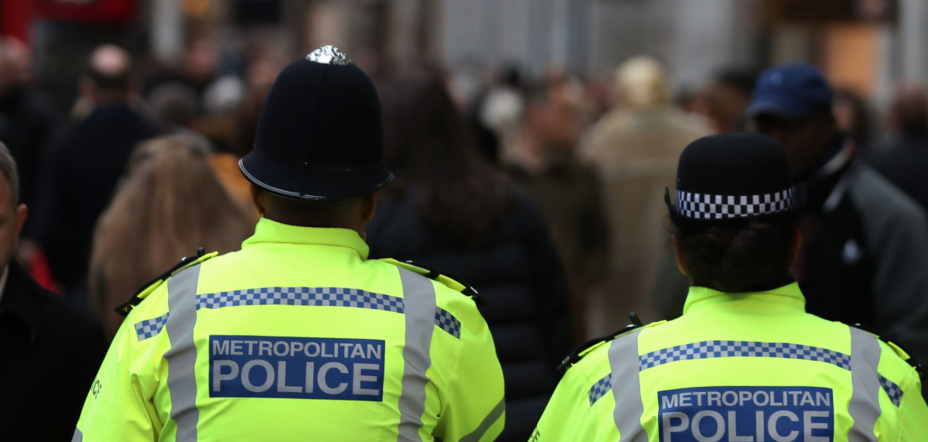 Some of the UK's biggest police forces are using algorithms to predict crime