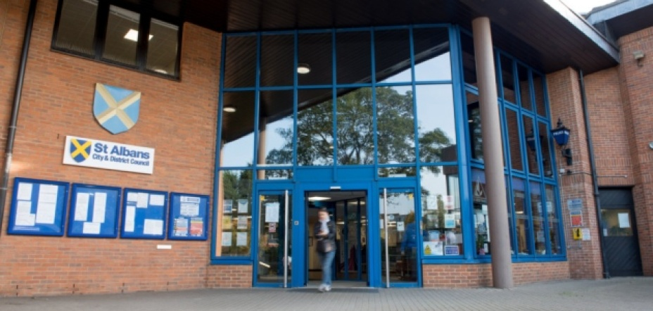 St Albans council escapes punishment for sending taxpayers' bank details to wrong people