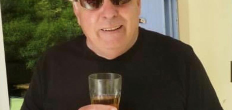 Tony Hooper RIP - A Tribute