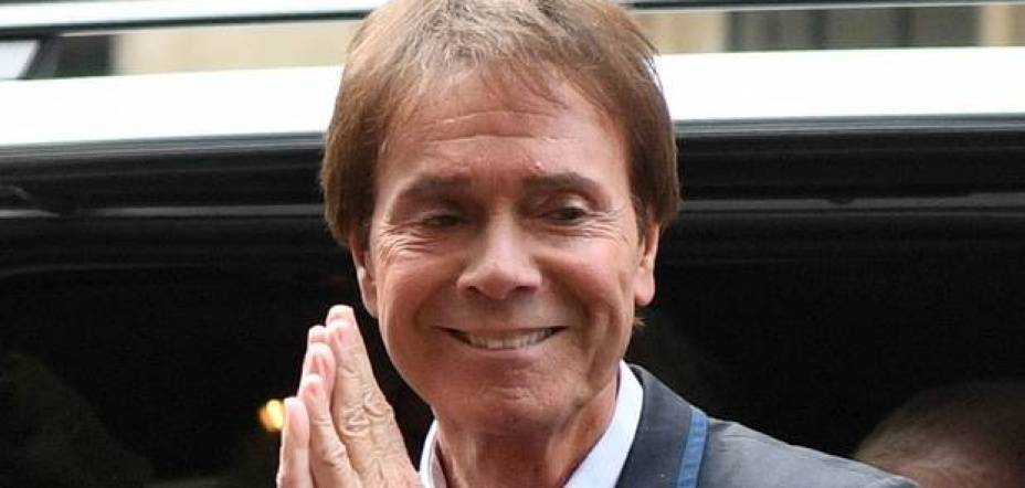 SIR CLIFF RICHARD v BBC AND SOUTH YORKSHIRE POLICE
