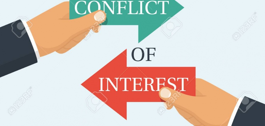 Case Study - A conflict of interest