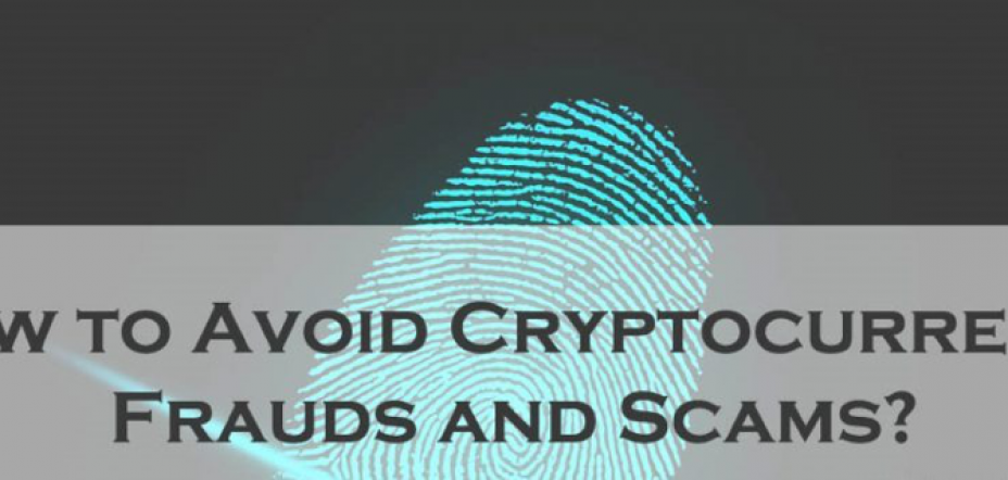Cryptocurrency Scams and How to Avoid Them