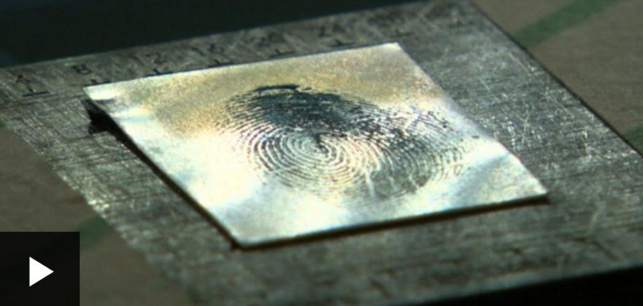 Condom-detecting fingerprint test 'set for court use'