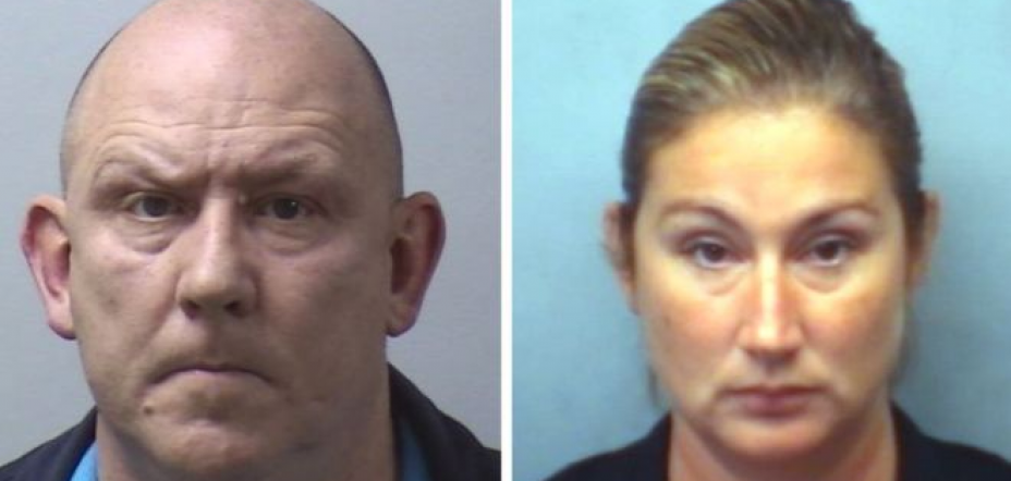 Fraudsters jailed for £37m copycat web scam
