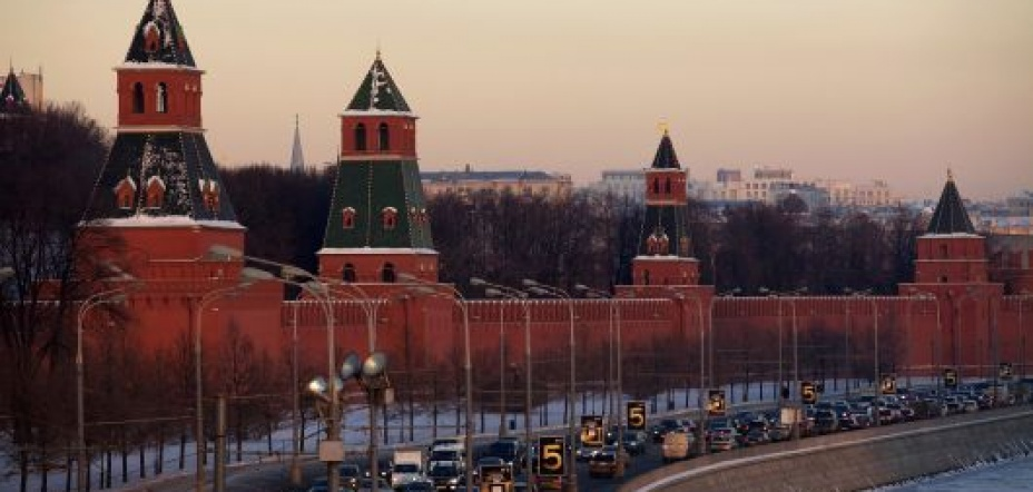 Russia, stung by intelligence leaks, plans to tighten data protection