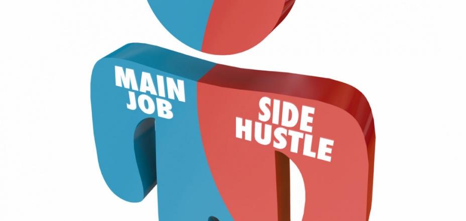 Case Study - Moonlighting  Employee