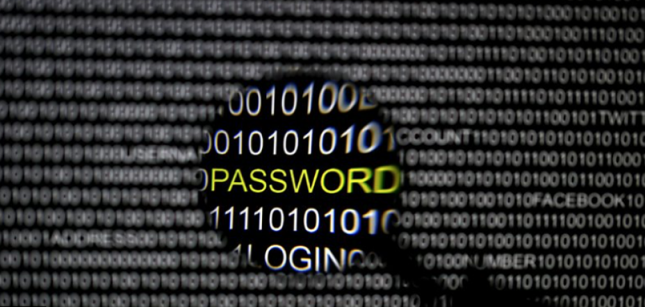 Cyber chief says don't fret over passwords