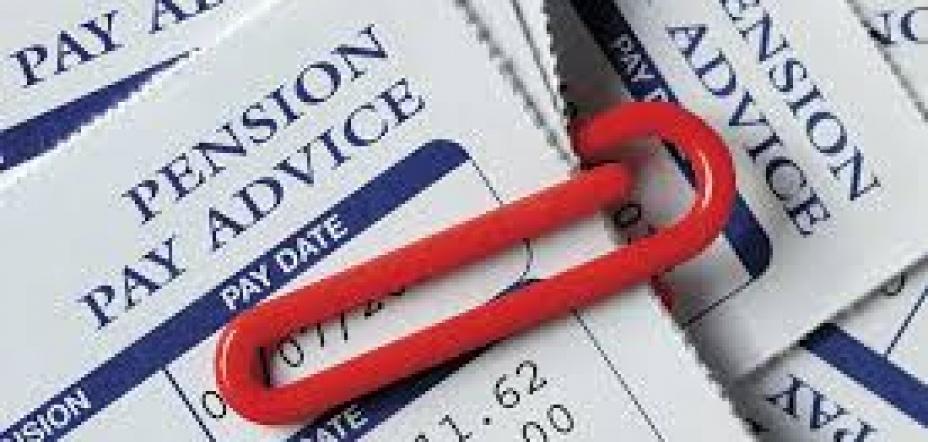 Pension scheme negligence lands insurance boss seven-year ban