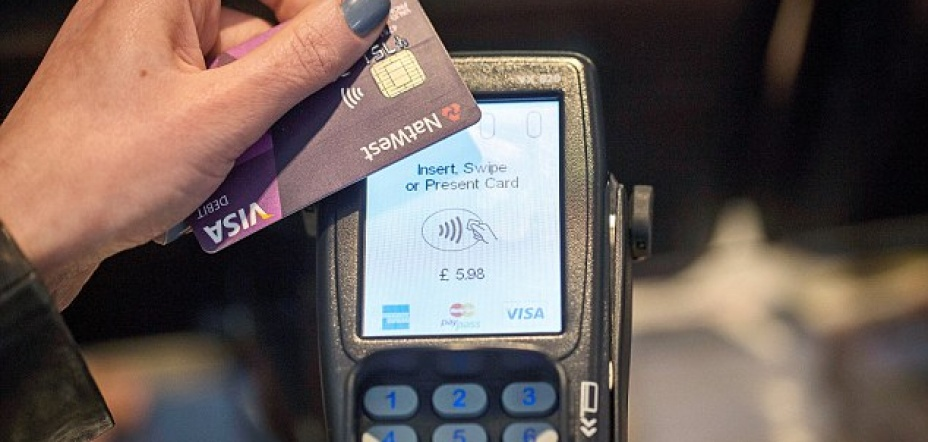Tap-and-go fraud warning: Cards can be used AFTER you cancel them