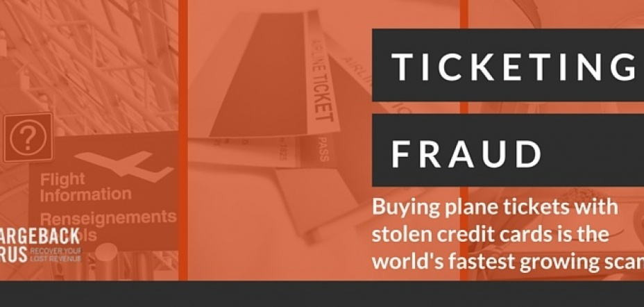195 Individuals detained as a result of global crackdown on airline ticket fraud