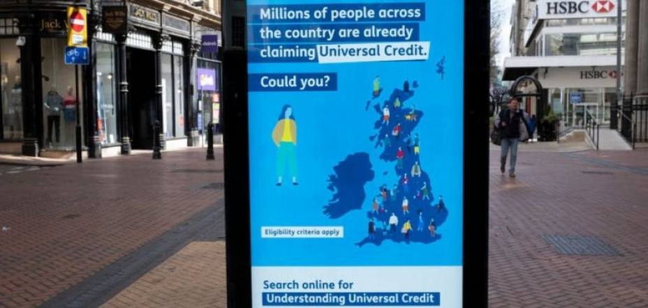 Benefit scams worth £1bn foiled by during lockdown