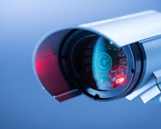 What GDPR means for CCTV and card-entry sites