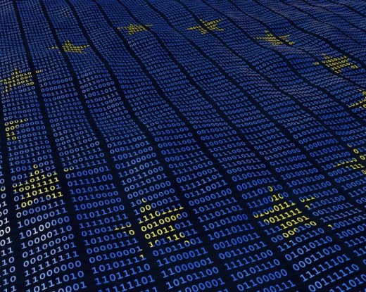 GDPR: How the General Data Protection Rule Affects the Domain Industry