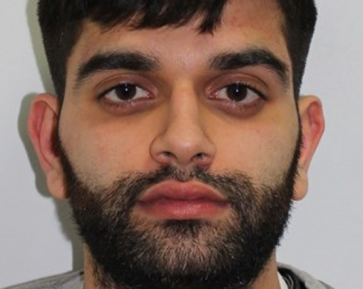 Hacker who blackmailed porn viewers is told to sell Rolex and repay £270k
