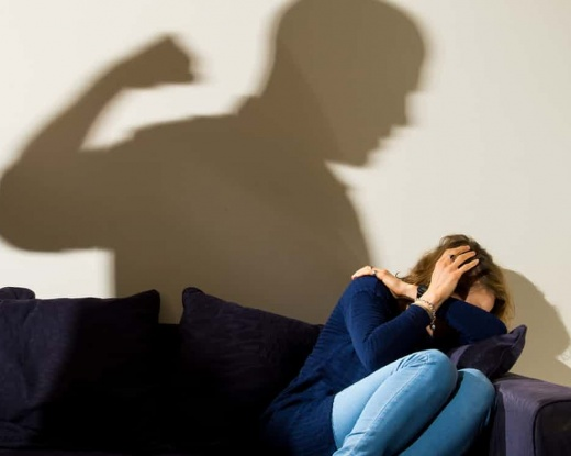 MoJ scraps legal aid restrictions for victims of domestic violence