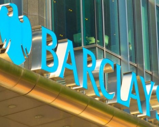 Barclays charged with fraud in Qatar case