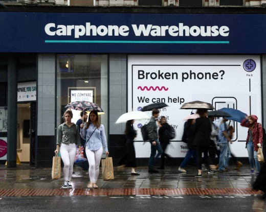 The Dixons Carphone data breach is way worse than first thought
