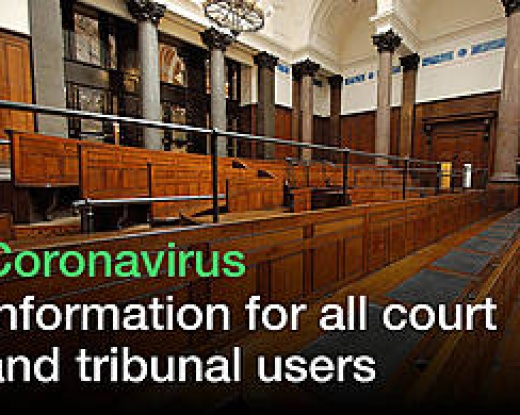 Priority courts to make sure justice is served